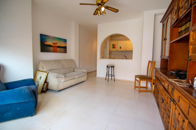 Piso en venta en Santa Pola, Centro Playa Levante – #2248