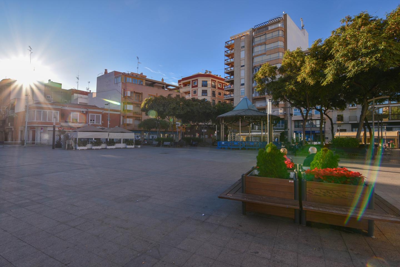 Piso en venta en Santa Pola, Santiago Bernabeu – #2249