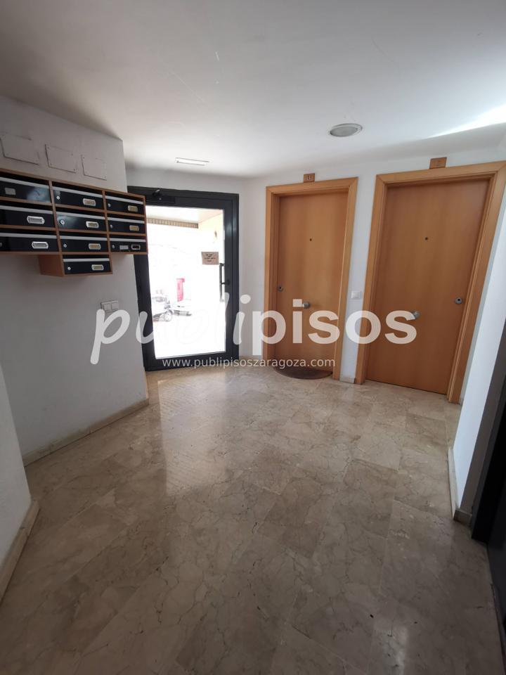 Alquiler Ático en Valdefierro Zaragoza-36