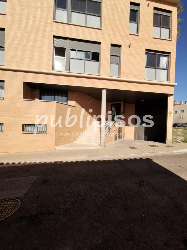 Alquiler Ático en Valdefierro Zaragoza-42