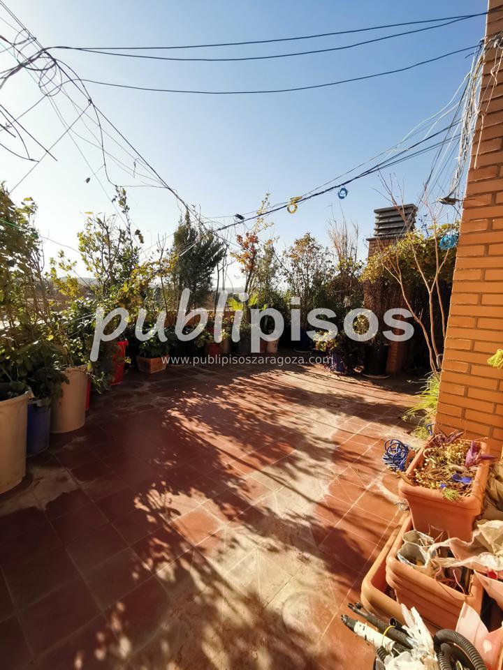 Alquiler Ático en Valdefierro Zaragoza-33