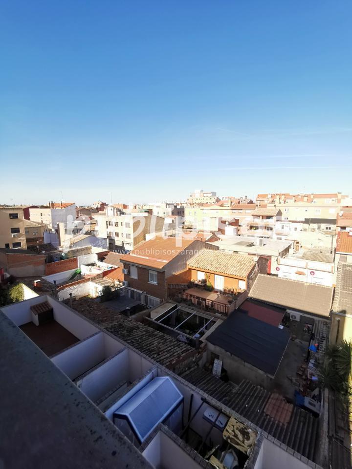 Alquiler Ático en Valdefierro Zaragoza-22