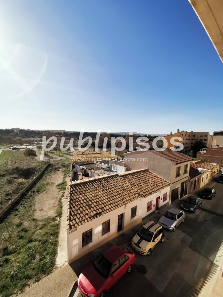 Alquiler Ático en Valdefierro Zaragoza-45