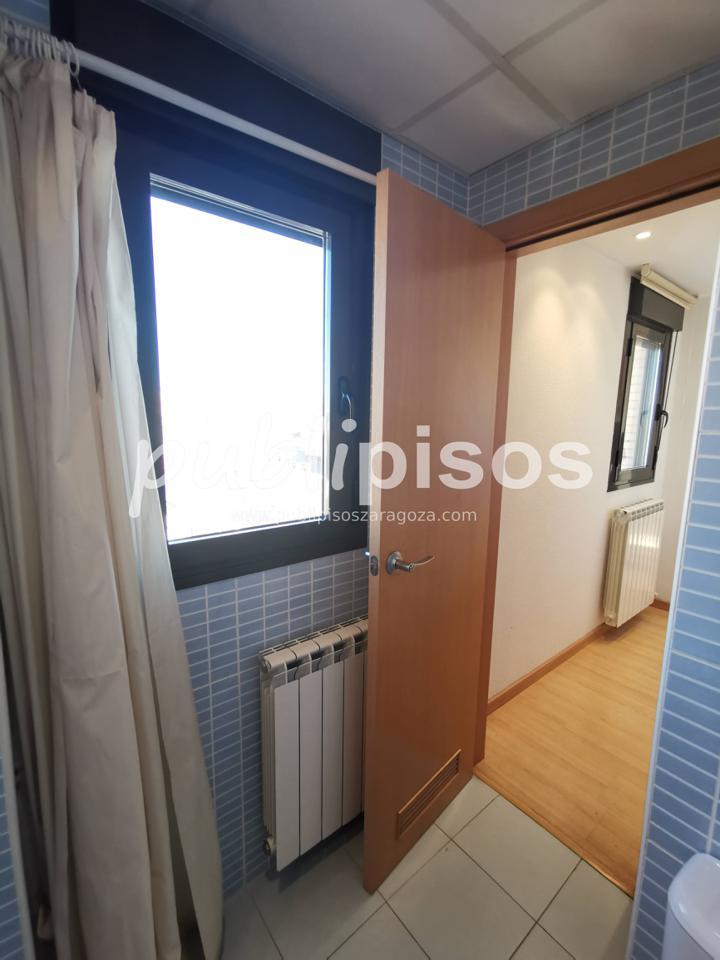 Alquiler Ático en Valdefierro Zaragoza-30