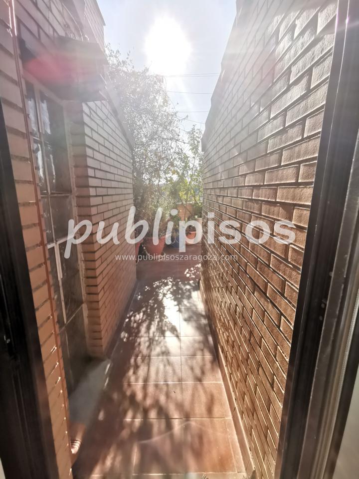 Alquiler Ático en Valdefierro Zaragoza-25