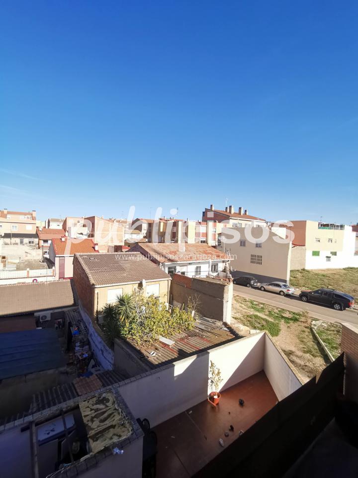 Alquiler Ático en Valdefierro Zaragoza-8