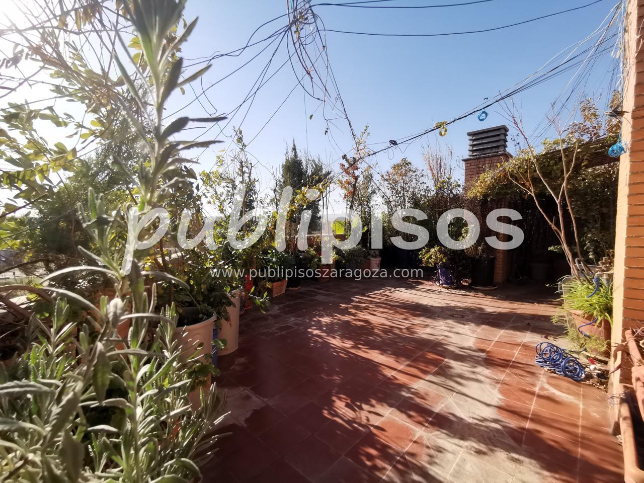 Alquiler Ático en Valdefierro Zaragoza-34