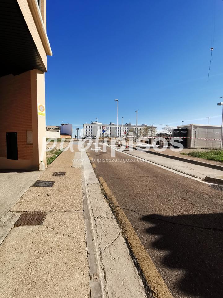 Alquiler Ático en Valdefierro Zaragoza-48