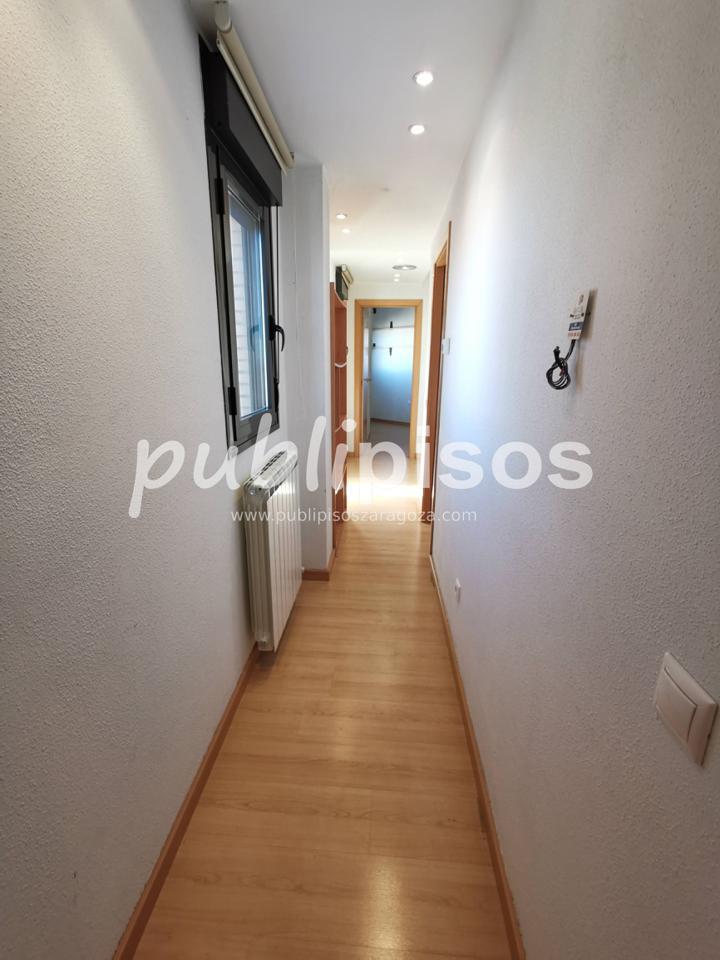 Alquiler Ático en Valdefierro Zaragoza-31