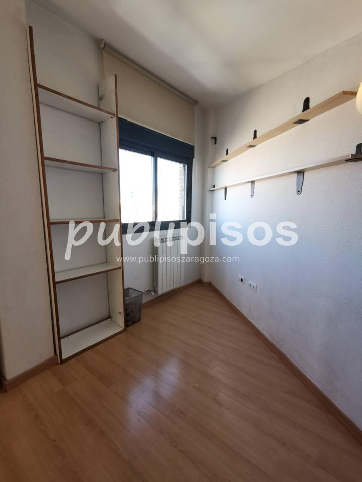 Alquiler Ático en Valdefierro Zaragoza-20