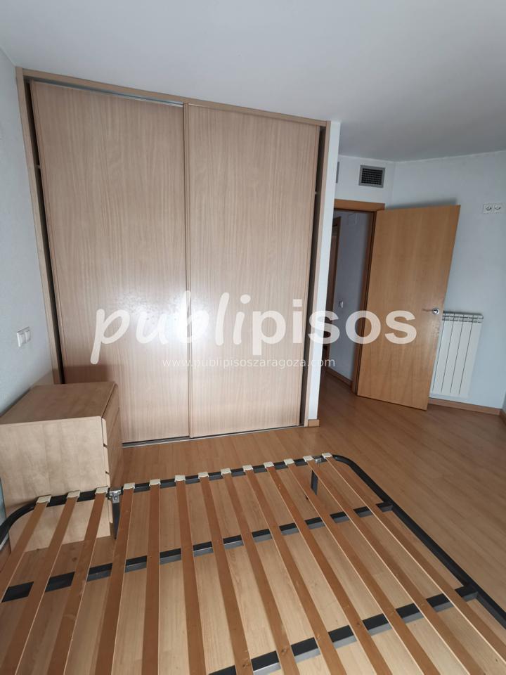 Alquiler Ático en Valdefierro Zaragoza-40