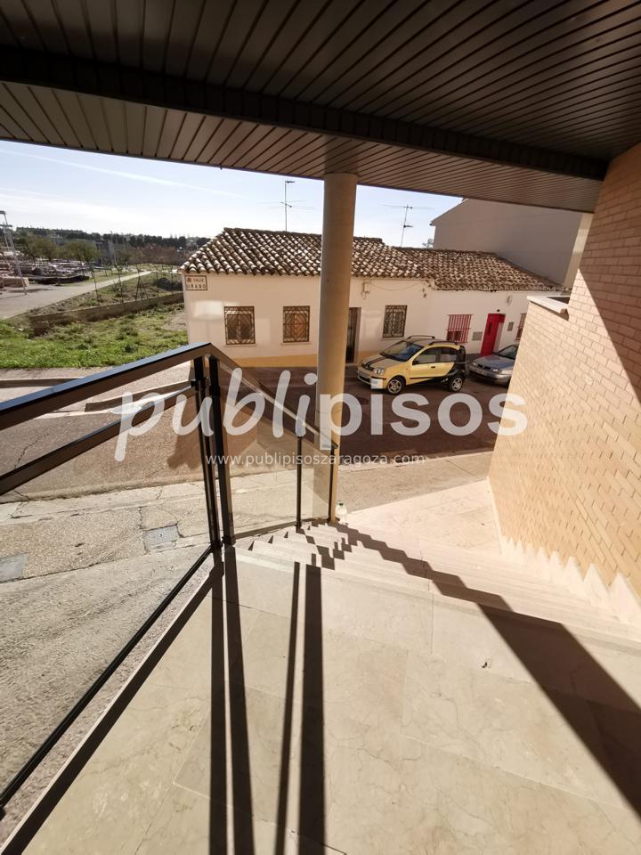 Alquiler Ático en Valdefierro Zaragoza-43