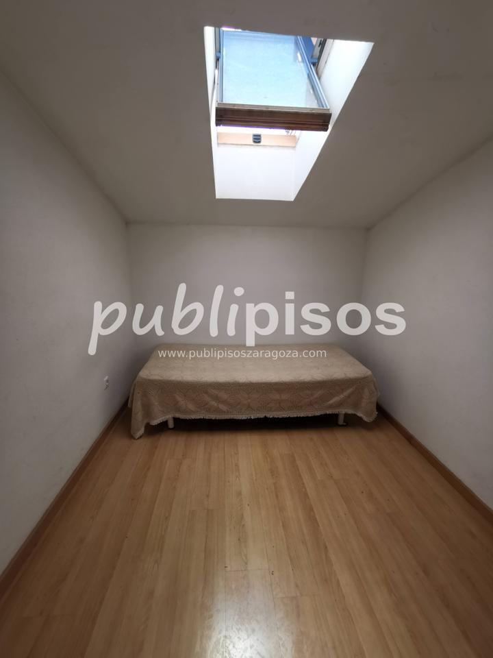 Alquiler Ático en Valdefierro Zaragoza-26