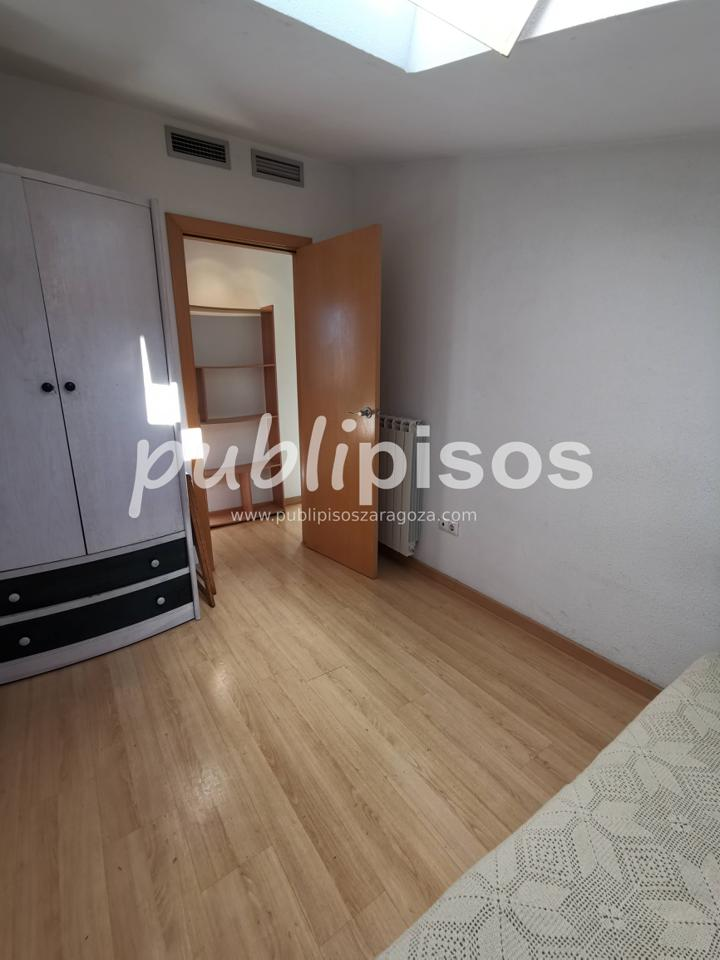 Alquiler Ático en Valdefierro Zaragoza-28