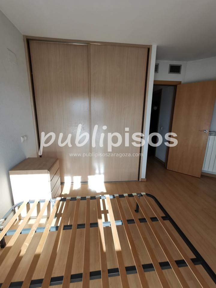 Alquiler Ático en Valdefierro Zaragoza-41