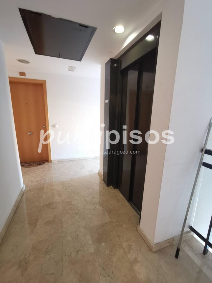 Alquiler Ático en Valdefierro Zaragoza-18