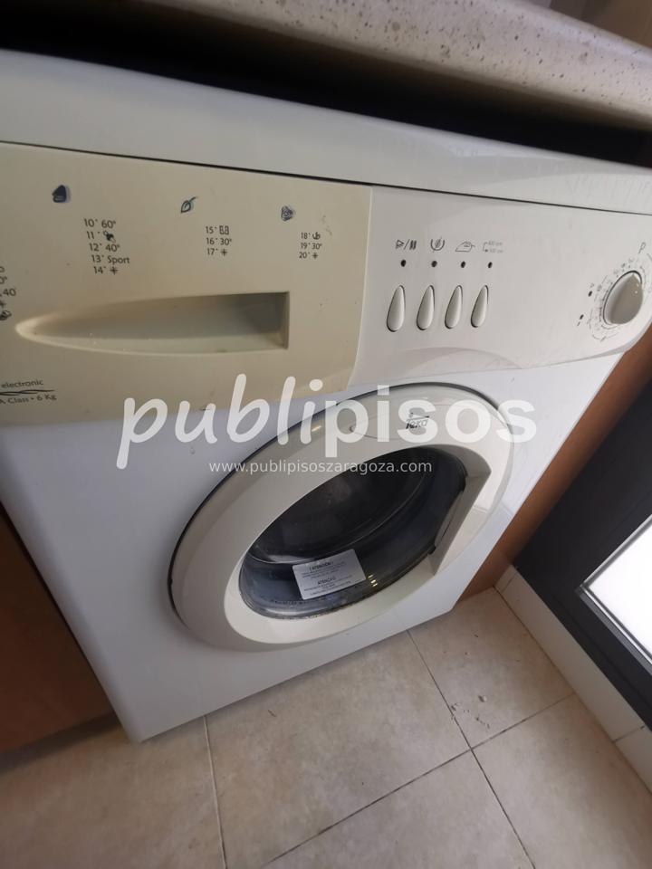 Alquiler Ático en Valdefierro Zaragoza-15