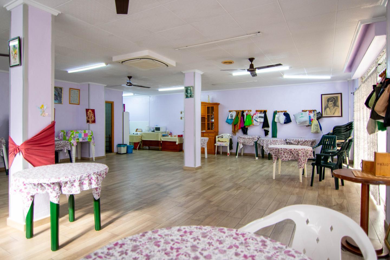 Local en alquiler en Santa Pola, Centro Norte – #2250