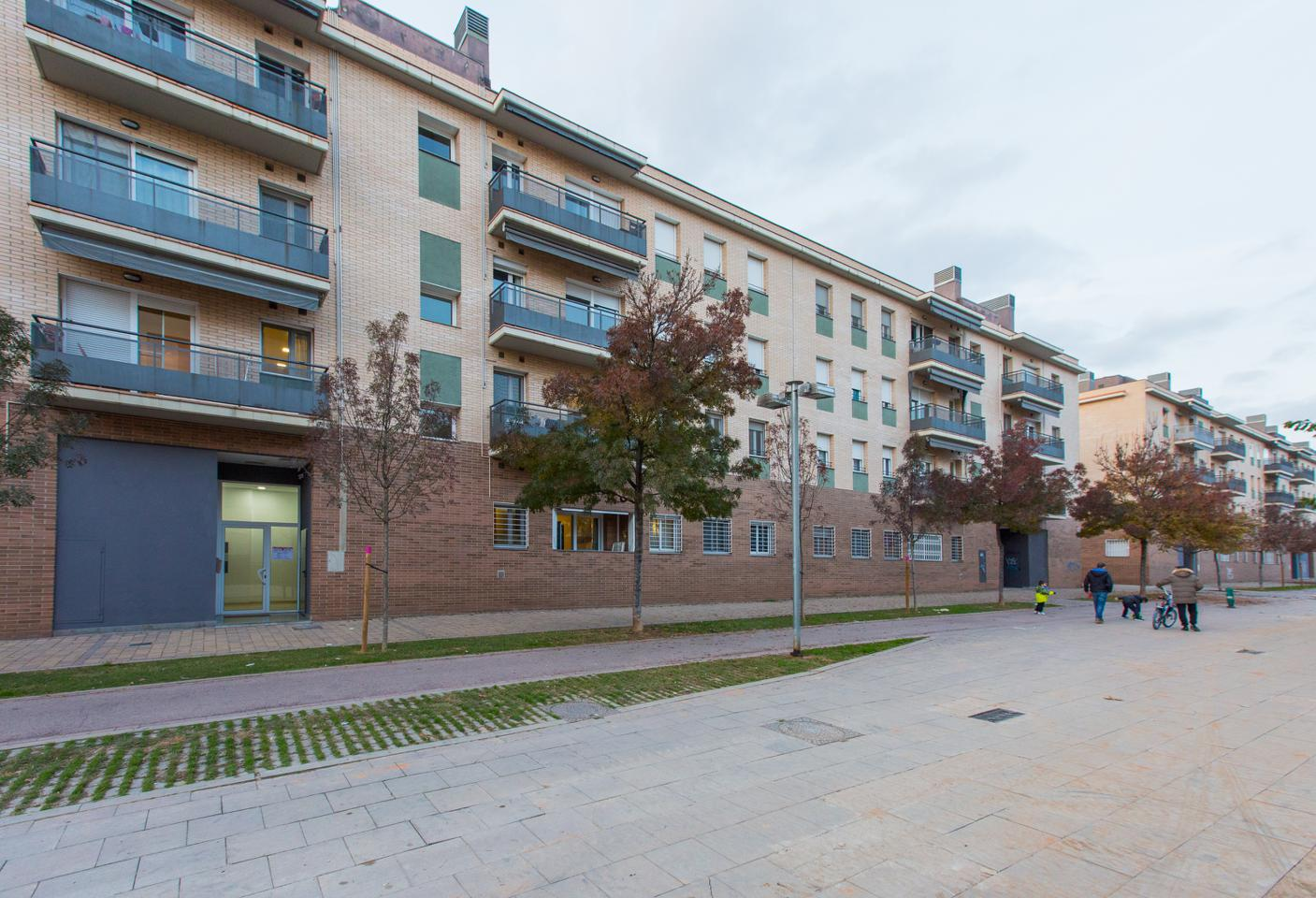 piso en mollet-del-valles · passeig-victoria-garces-7-08100 196400€