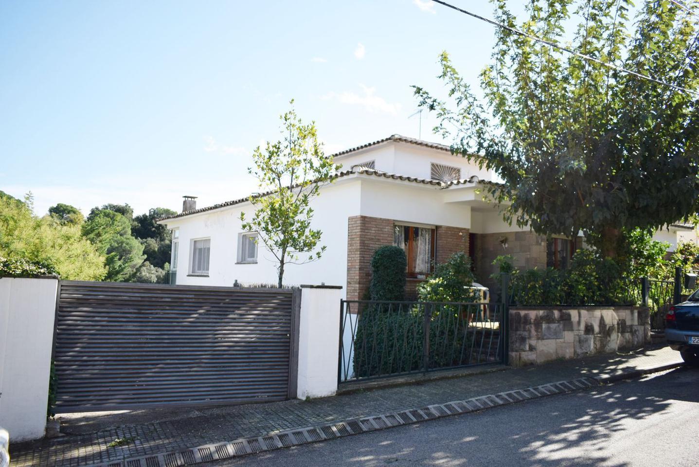 villa en l´-ametlla-del-valles ·  199000€