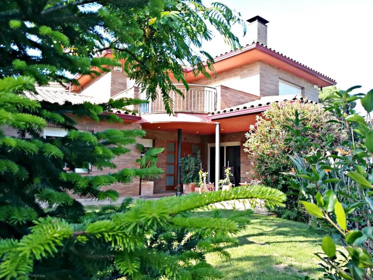 villa en l´-ametlla-del-valles ·  415000€