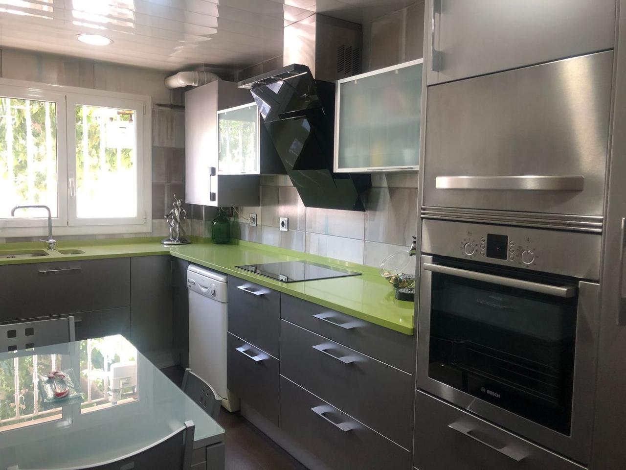piso en mollet-del-valles · can-borrell 210000€