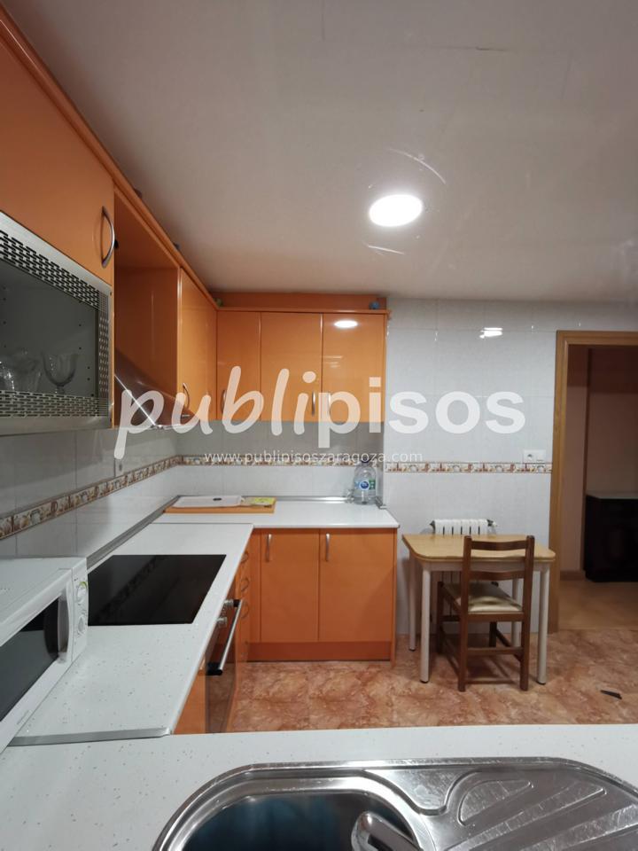 Piso GRANDE de alquiler en Delicias Zaragoza-21