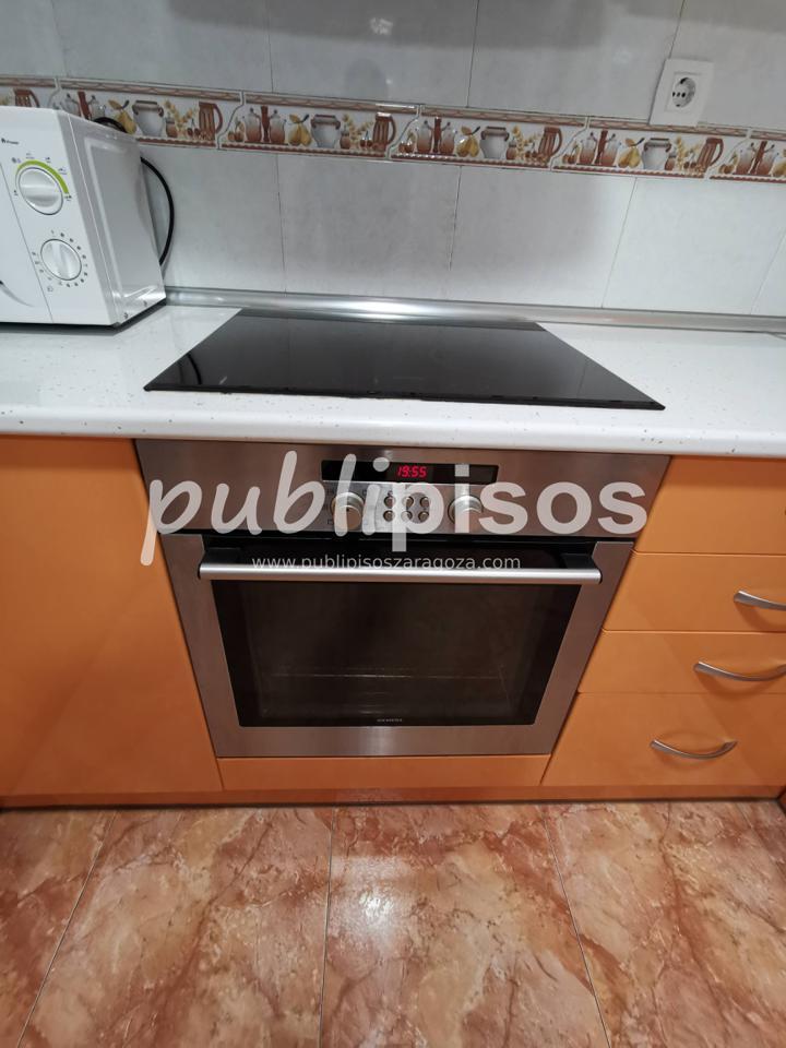 Piso GRANDE de alquiler en Delicias Zaragoza-25