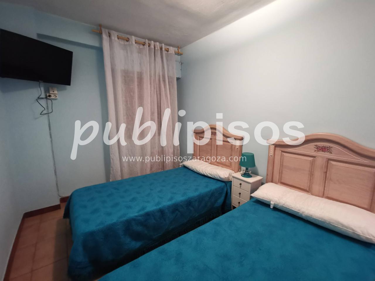 Piso GRANDE de alquiler en Delicias Zaragoza-28