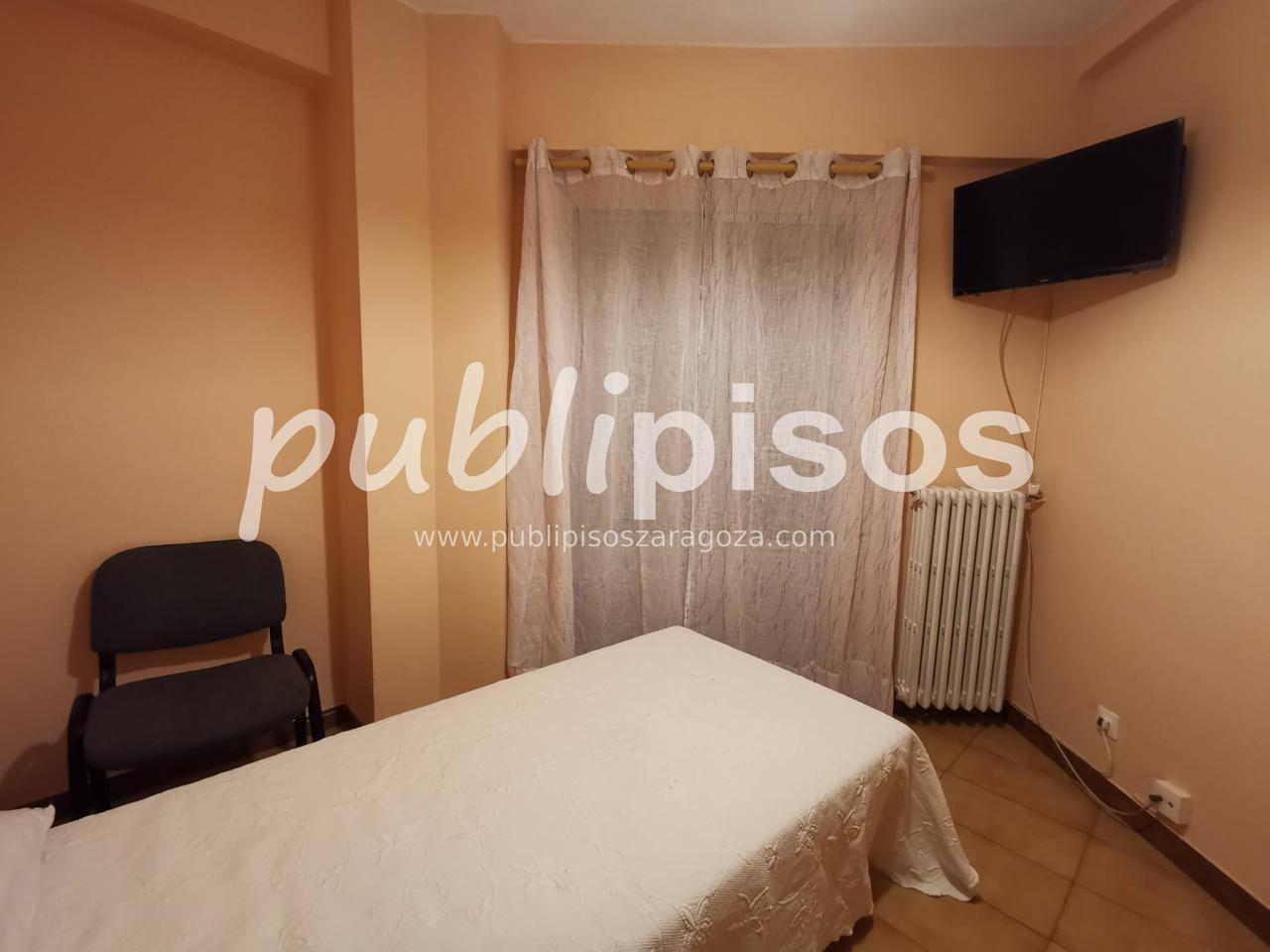 Piso GRANDE de alquiler en Delicias Zaragoza-43