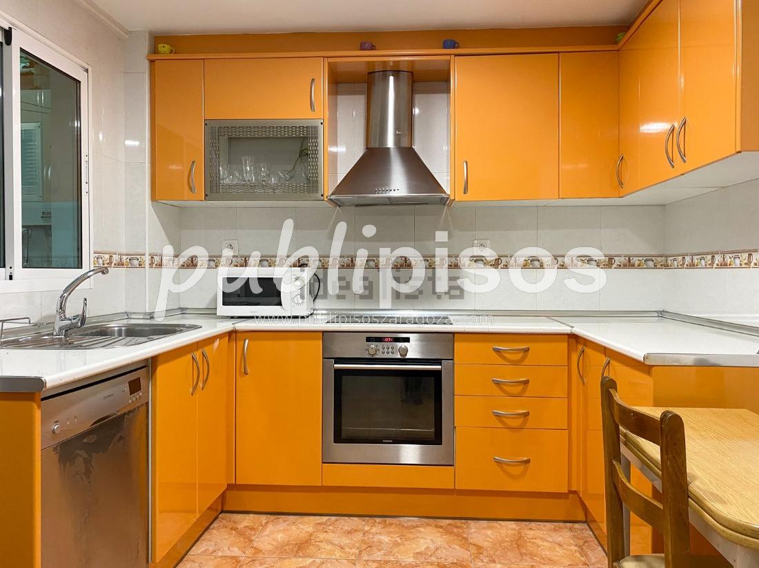 Piso GRANDE de alquiler en Delicias Zaragoza-7
