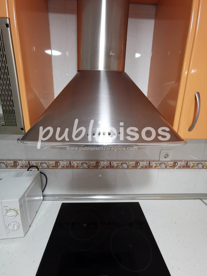 Piso GRANDE de alquiler en Delicias Zaragoza-23