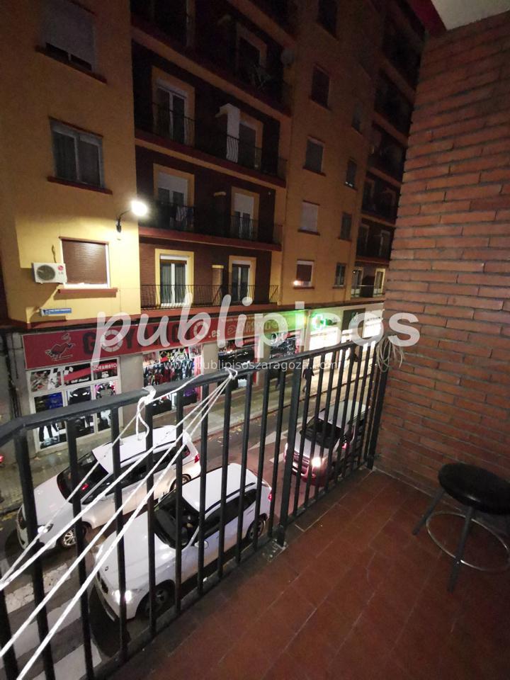 Piso GRANDE de alquiler en Delicias Zaragoza-46