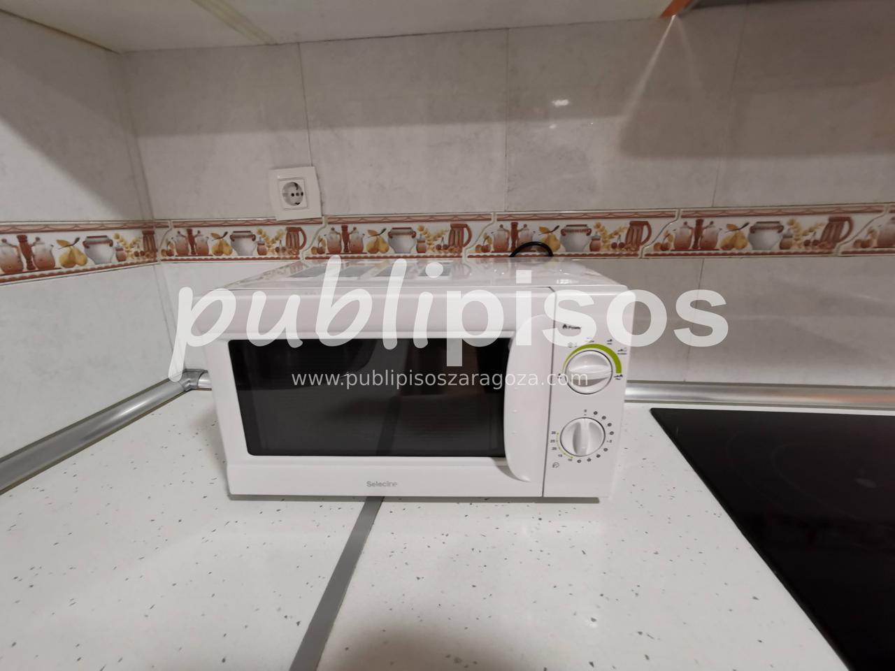 Piso GRANDE de alquiler en Delicias Zaragoza-24