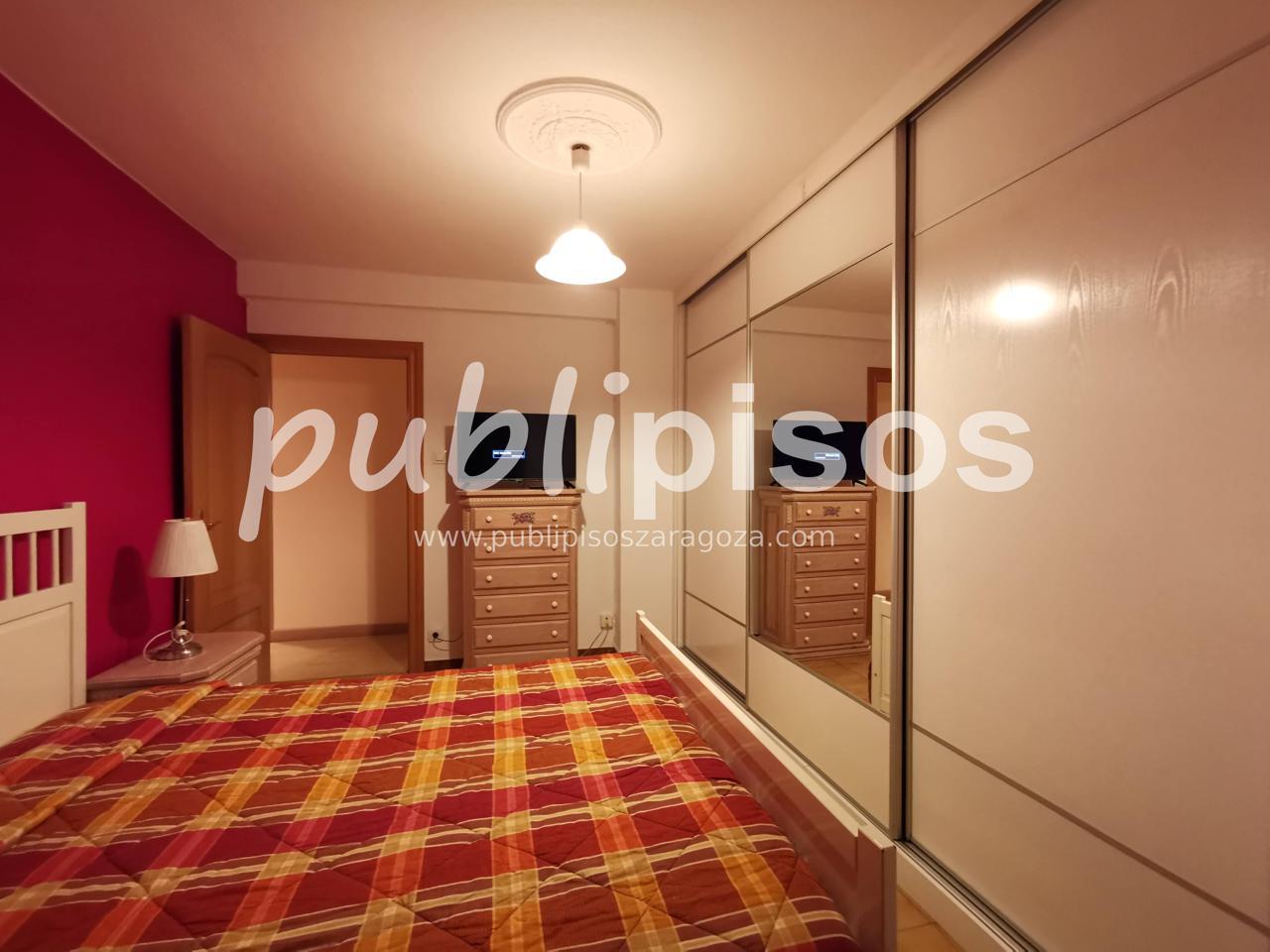 Piso GRANDE de alquiler en Delicias Zaragoza-35