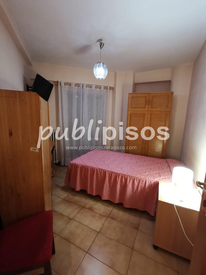 Piso GRANDE de alquiler en Delicias Zaragoza-48