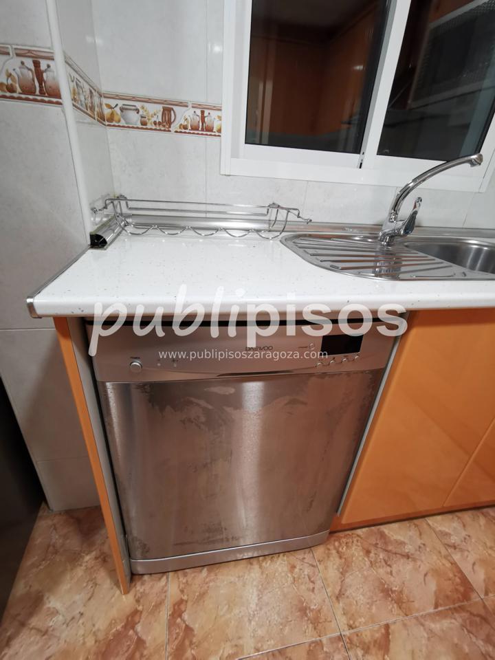 Piso GRANDE de alquiler en Delicias Zaragoza-26