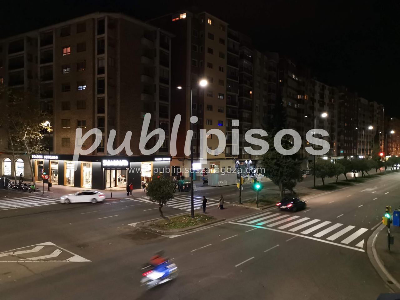 Piso GRANDE de alquiler en Delicias Zaragoza-45