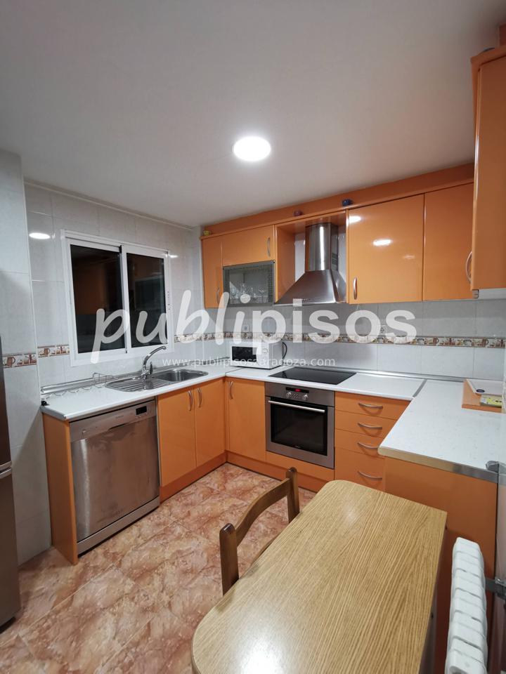 Piso GRANDE de alquiler en Delicias Zaragoza-31