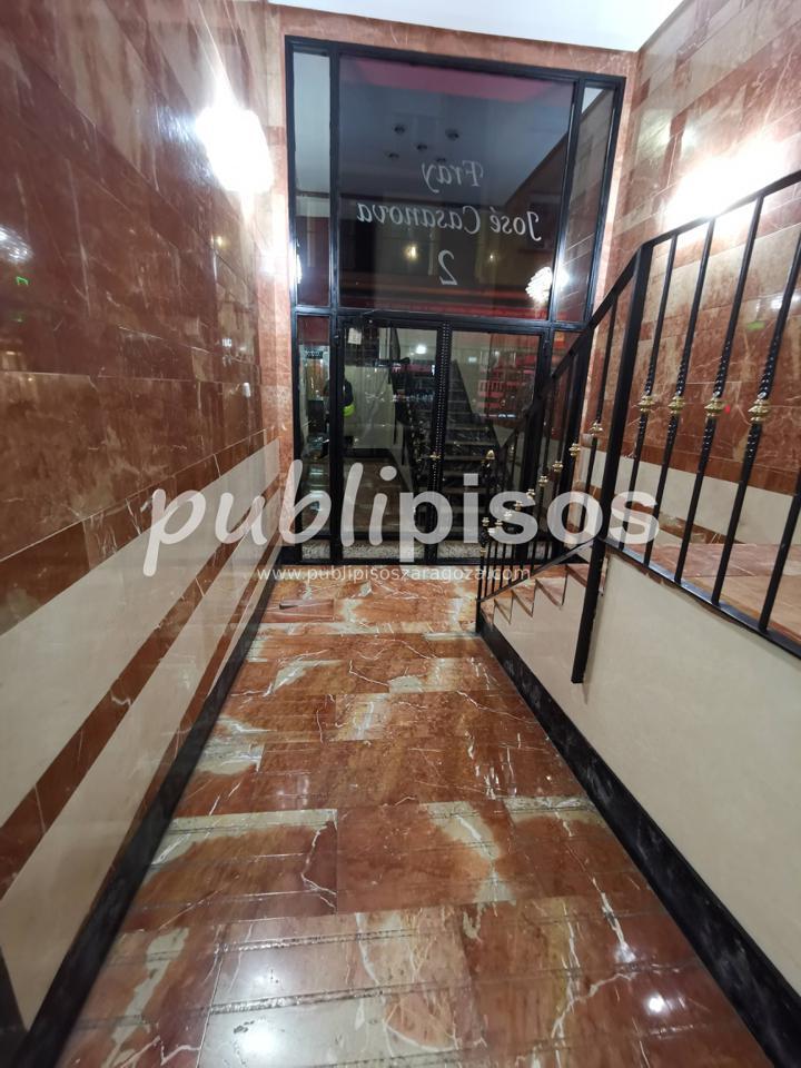 Piso GRANDE de alquiler en Delicias Zaragoza-14