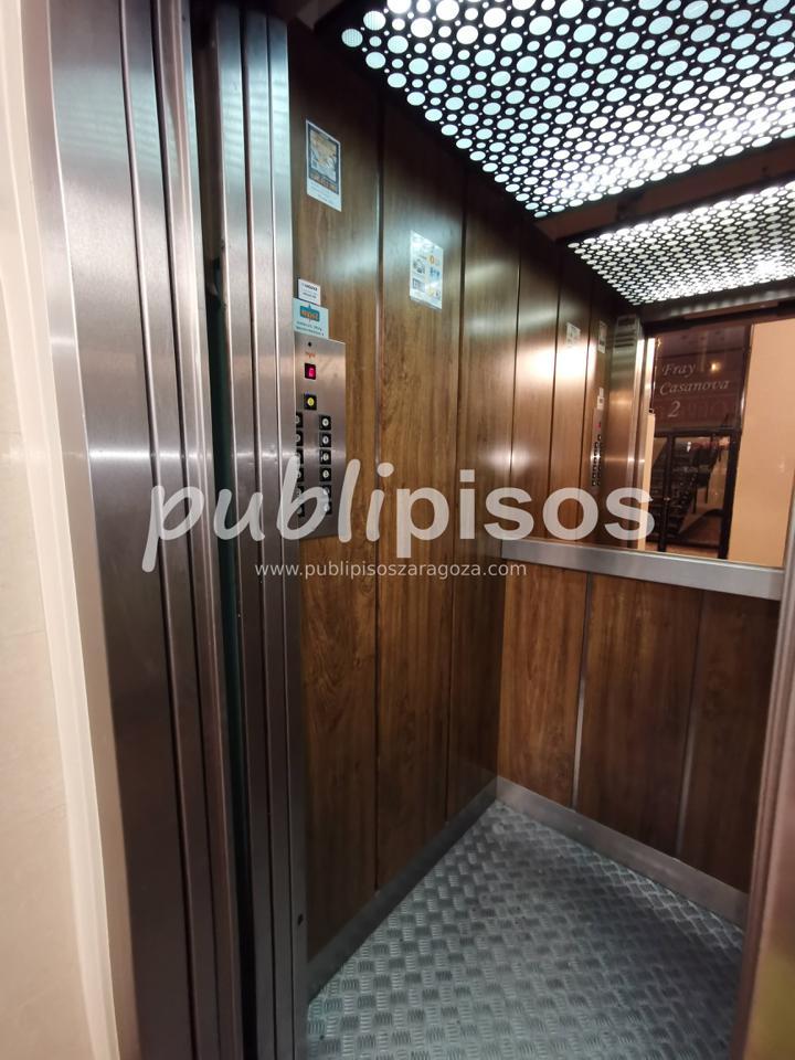 Piso GRANDE de alquiler en Delicias Zaragoza-15