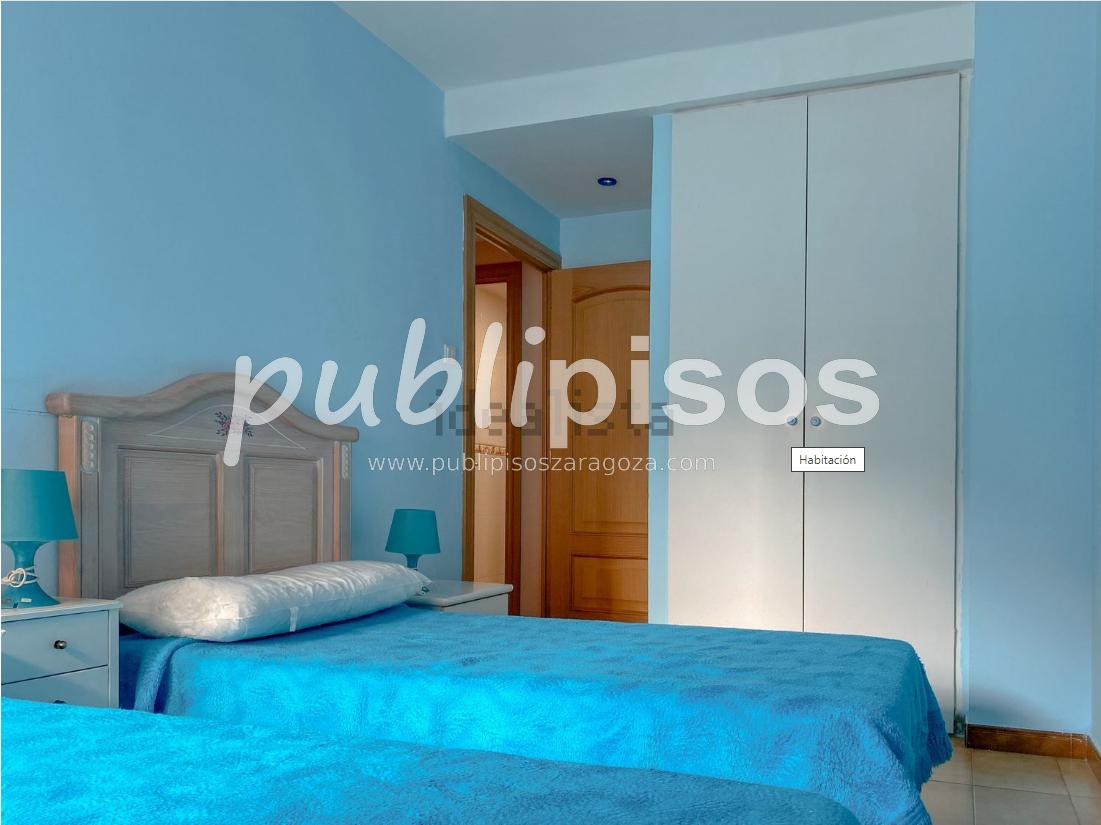 Piso GRANDE de alquiler en Delicias Zaragoza-5