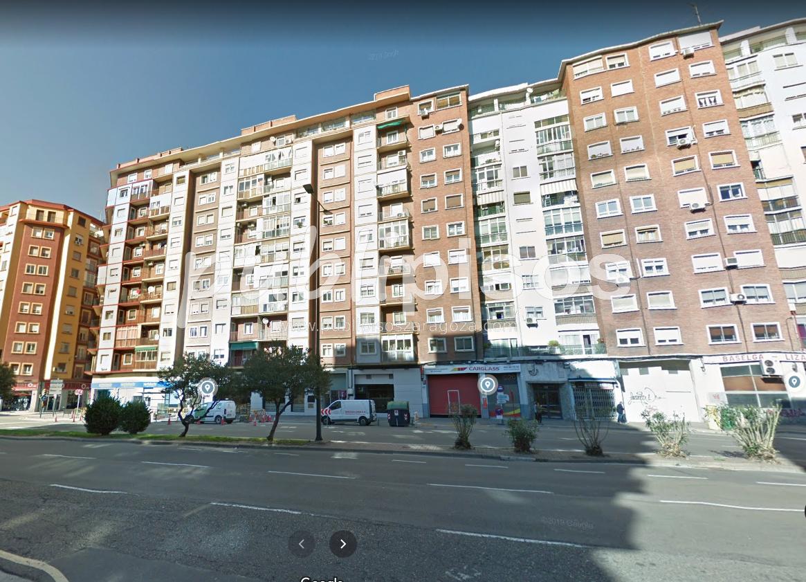 Piso GRANDE de alquiler en Delicias Zaragoza-2