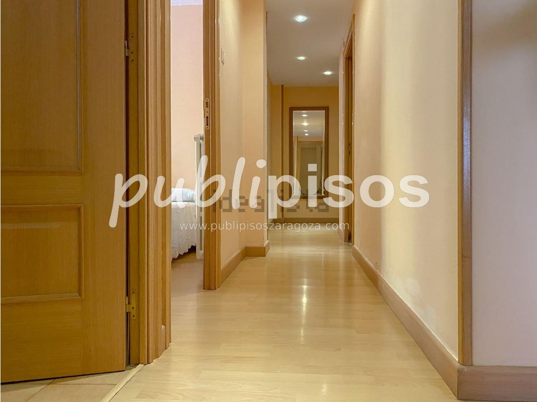 Piso GRANDE de alquiler en Delicias Zaragoza-9