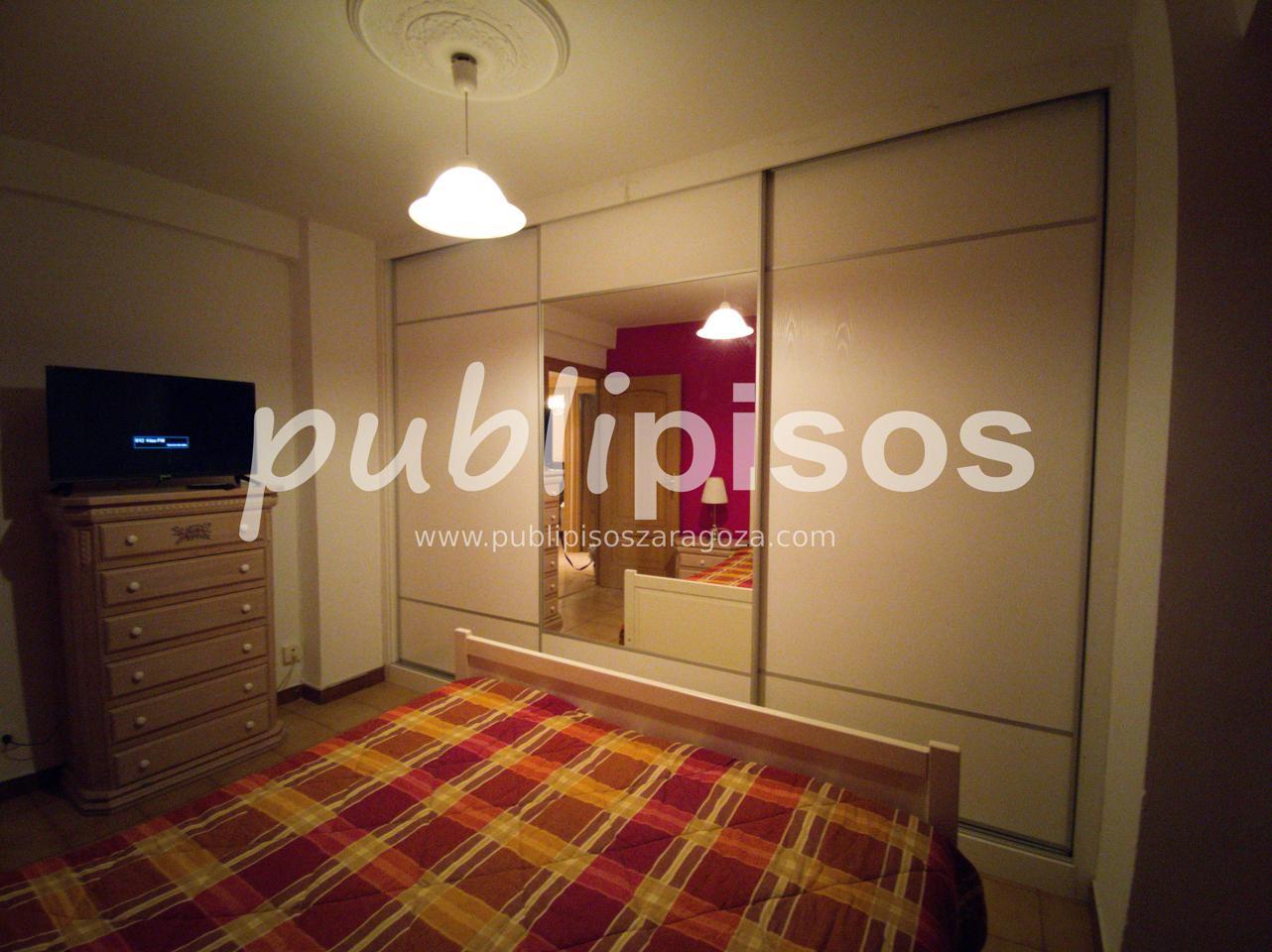 Piso GRANDE de alquiler en Delicias Zaragoza-39