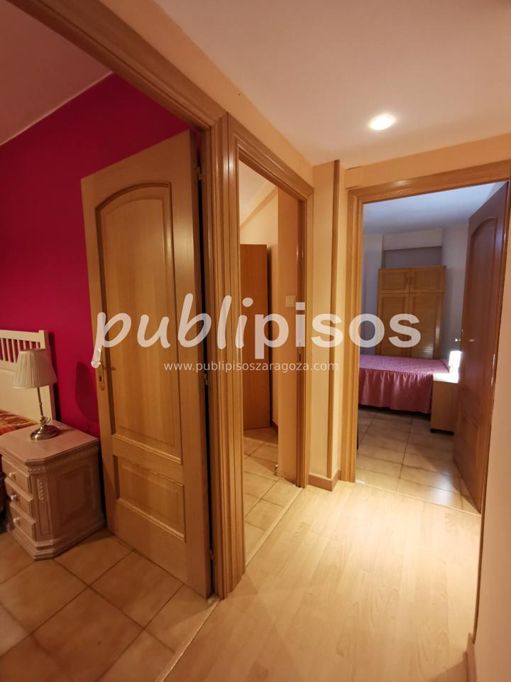 Piso GRANDE de alquiler en Delicias Zaragoza-32