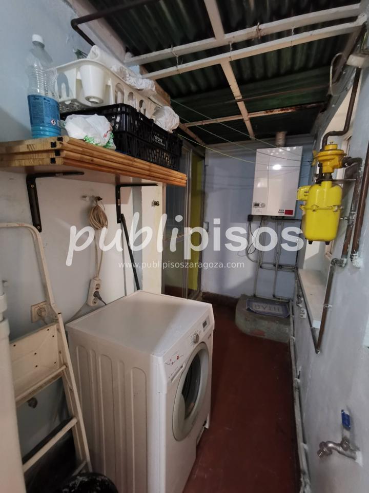 Piso GRANDE de alquiler en Delicias Zaragoza-22