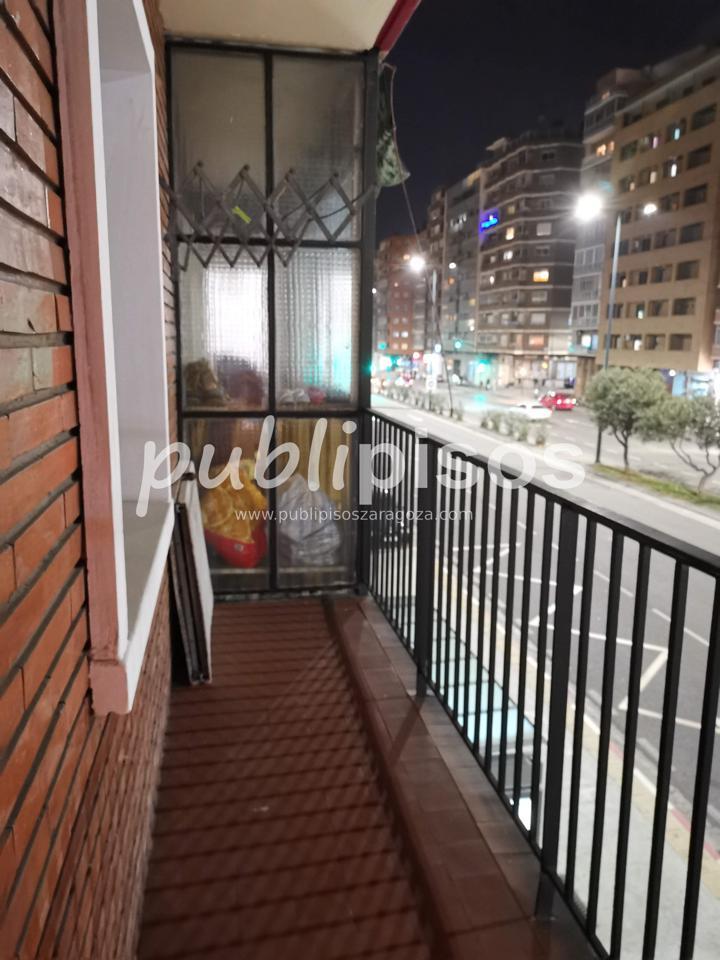 Piso GRANDE de alquiler en Delicias Zaragoza-36