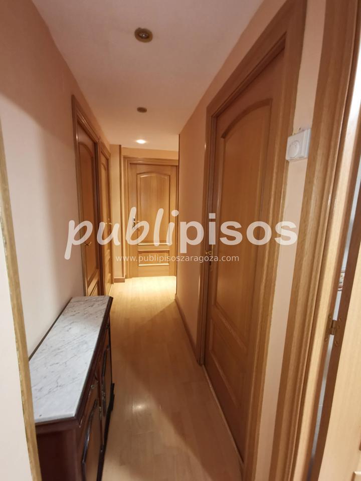 Piso GRANDE de alquiler en Delicias Zaragoza-19