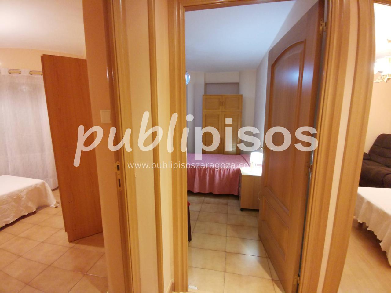 Piso GRANDE de alquiler en Delicias Zaragoza-41